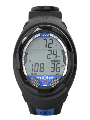 Aqua Lung i300 Wrist