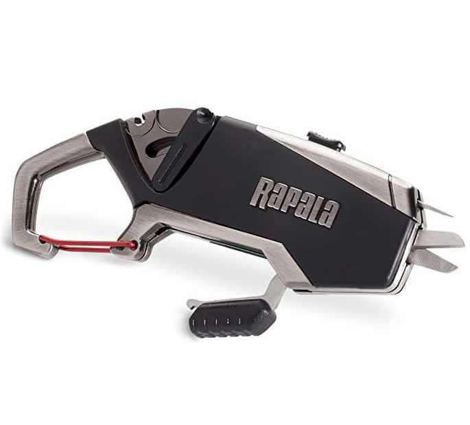 Rapala Fisherman's Multi Tool review
