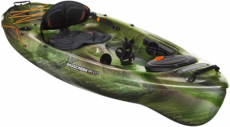 Sit-on-Top Fishing Kayak by Pelican