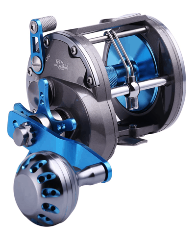 Sougayilang Trolling Reel Saltwater Level
