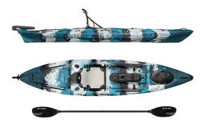 Vibe Kayaks Sea Ghost