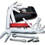 Best Overall Fishing Multi Tool - Victorinox SwissTool Spirit Plus Ratchet review