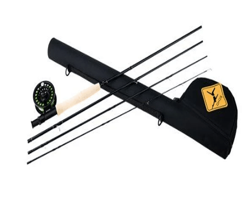 Echo Base Fly Rod Kit