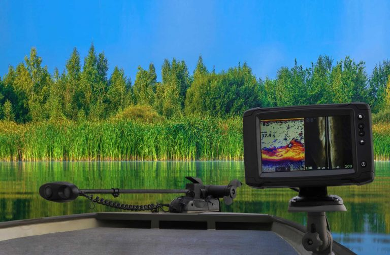 7 best fish finder for kayak