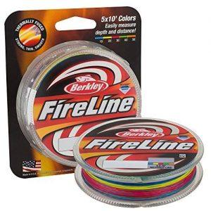 Berkley FireLine Superline Best Braided Fishing Line
