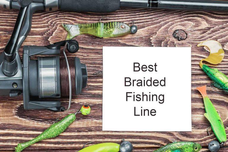 Best Braided Fishing Line