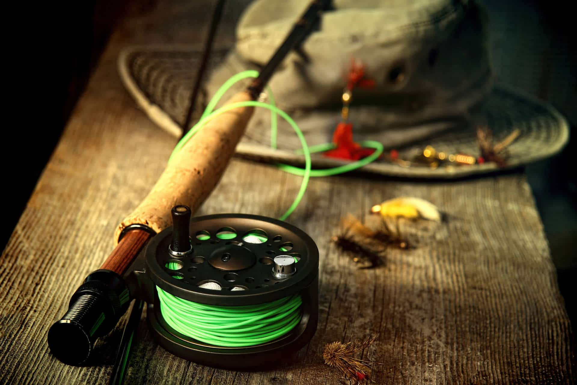 Best Fly Rods Under $200 with Buying Guide