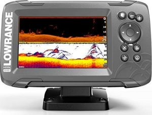 Lowrance Mark 4 Combo Base