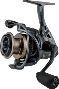 Okuma Epixor XT ultralight reel