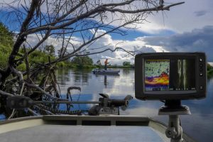 Best Shallow Water Fish Finder
