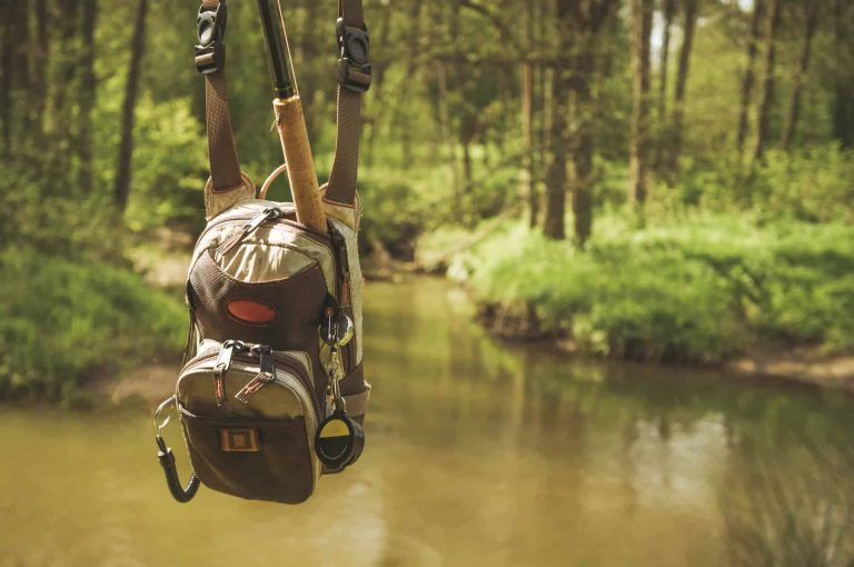 Best Fly Fishing Sling Pack
