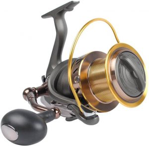 The Best Surf Spinning Reel for Distance