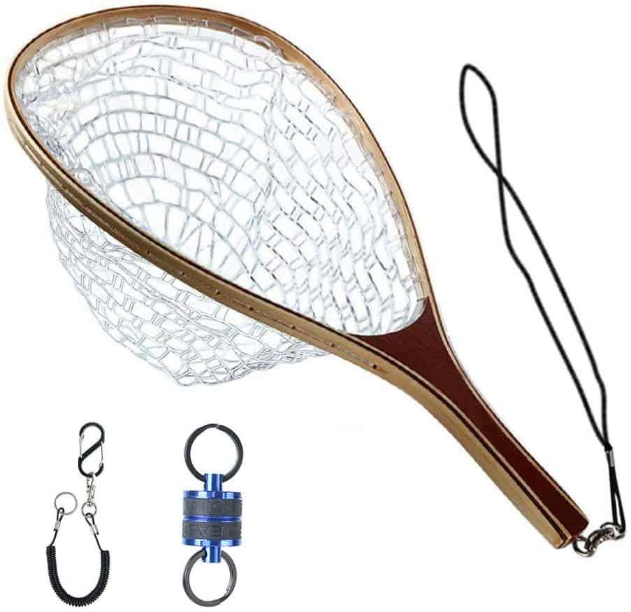 Fly Fishing Landing Net by Maxcatch