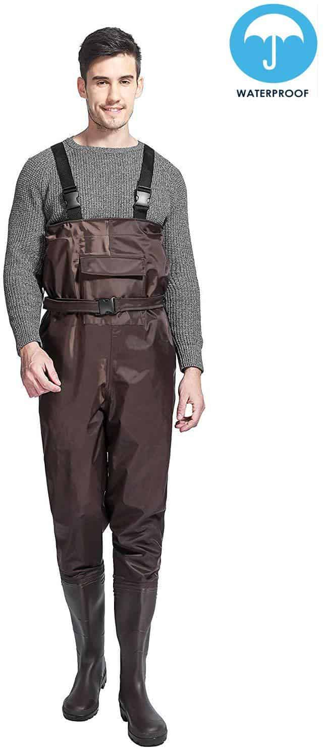 Fly Fishing Wader by Yiwu Bode