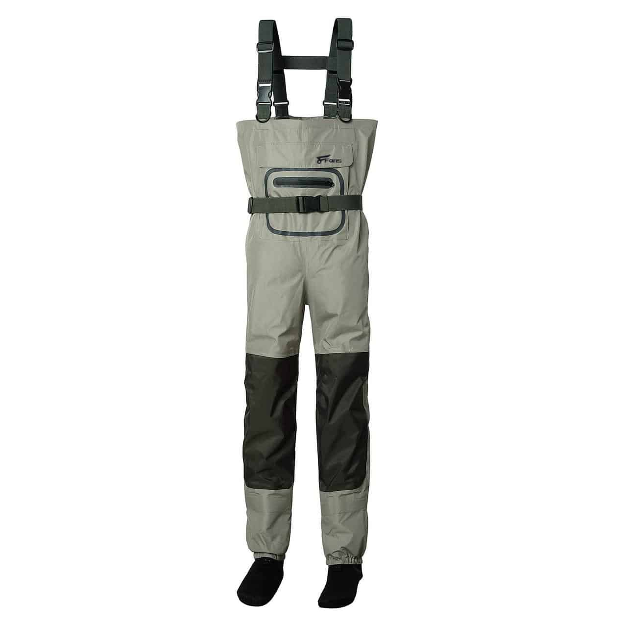 Fly Fishing Waders by 8 Fans