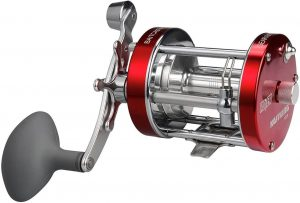 The Best Baitcast Reel for Light Tackle