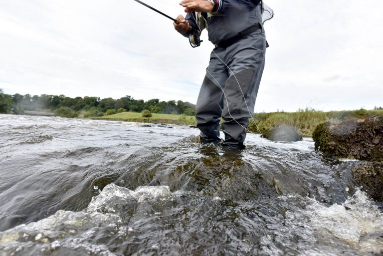 best waders for fly fishing