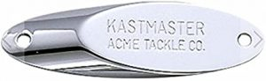 Acme Kastmaster trout lure