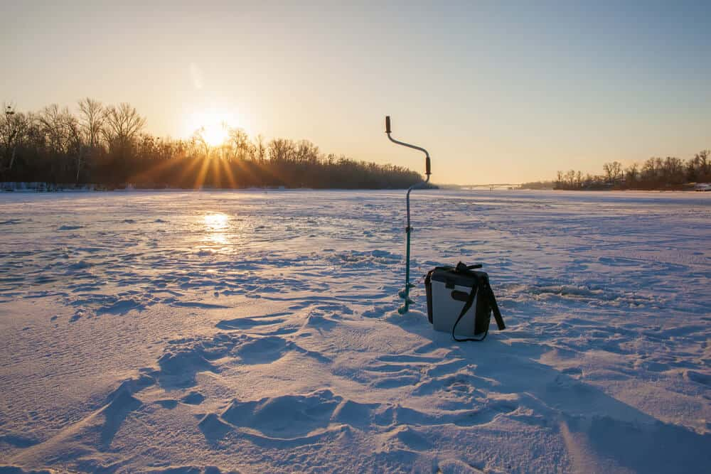 Best Generator for Ice Fishing