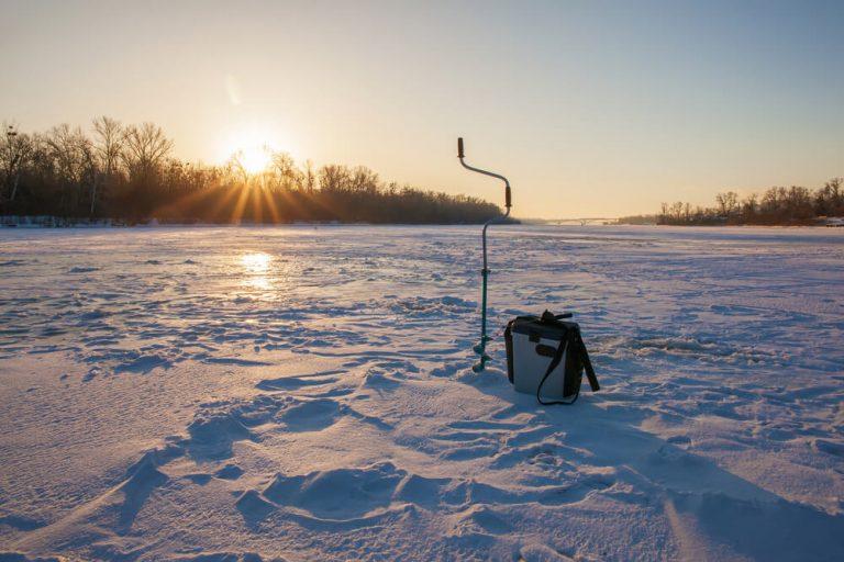 Best Ice Fishing Float Suit
