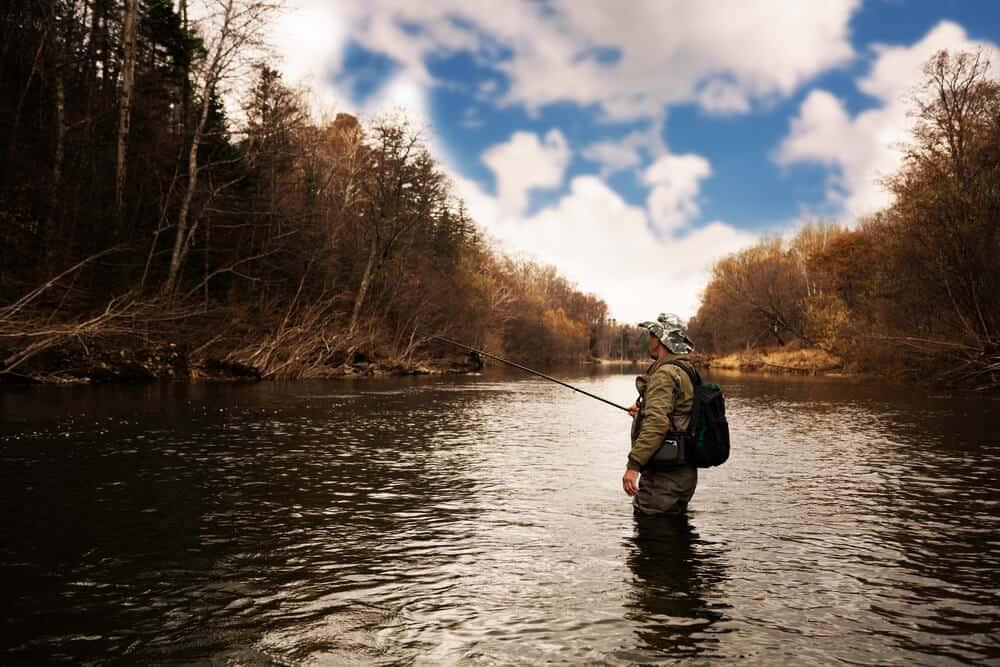 Best Waterproof Fishing Bibs