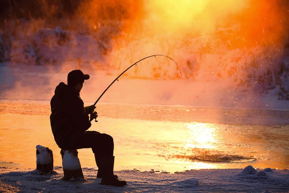 Best bibs for ice fishing