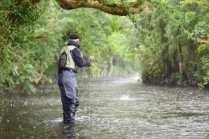 Best breathable rain gear for fishing