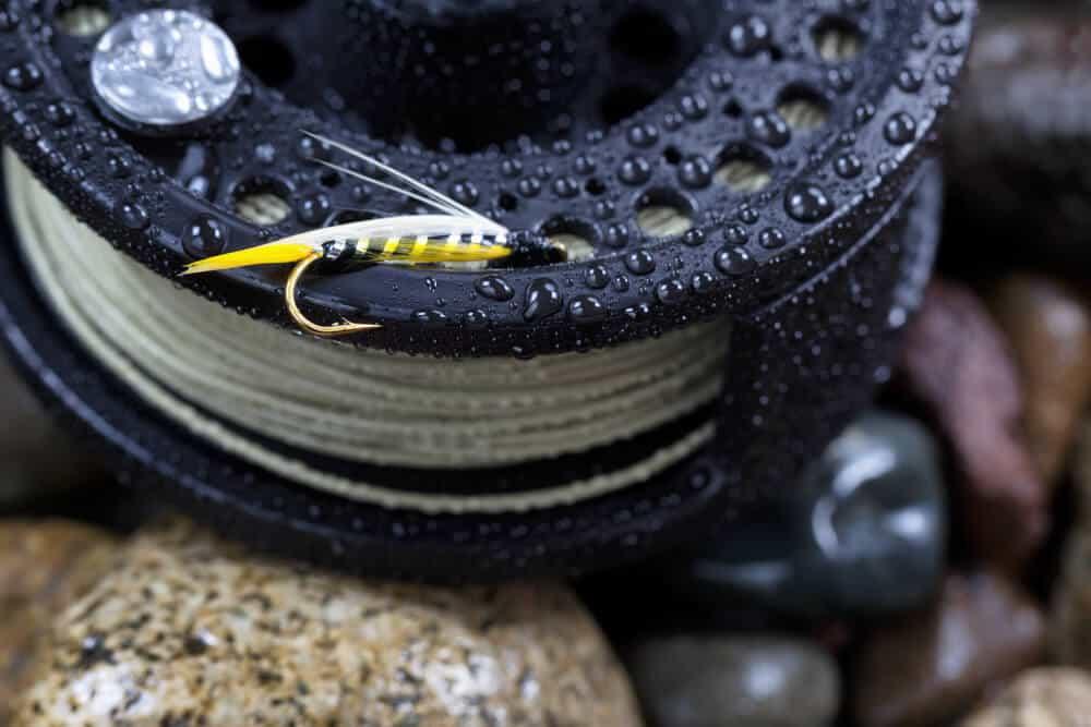 Best saltwater fly fishing reels