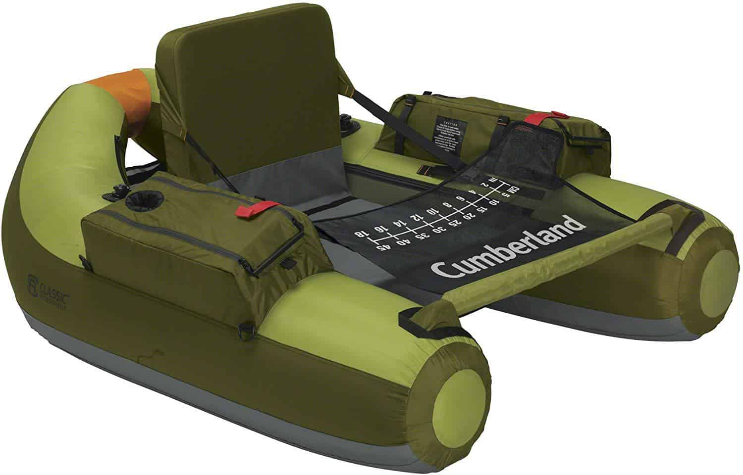Cumberland Fishing Float Tube by Classic Accessories