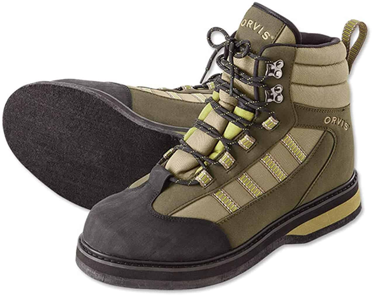 Encounter Wading Boots by Orvis