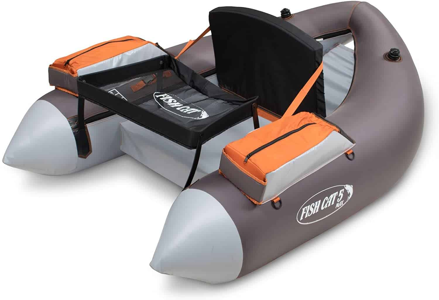 Fish Cat 5 Max Float Tube by Outcast Boats