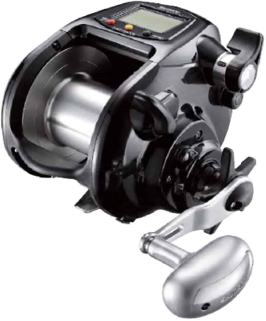 Force Master 9000 by Shimano