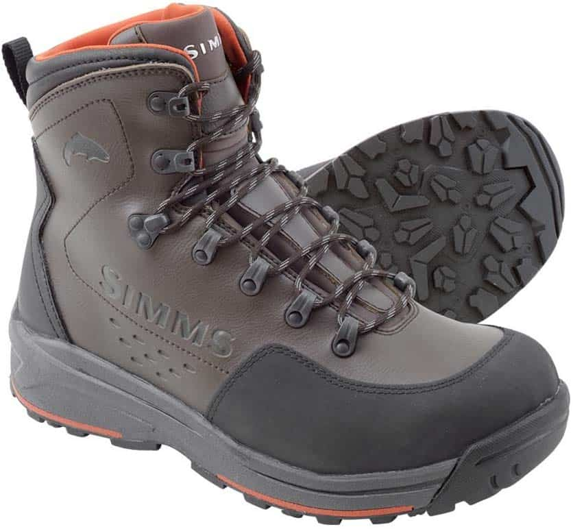 Freestone Wading Boots by Simms