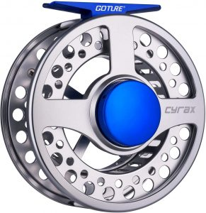 Goture Fly Fishing Reel for saltwater