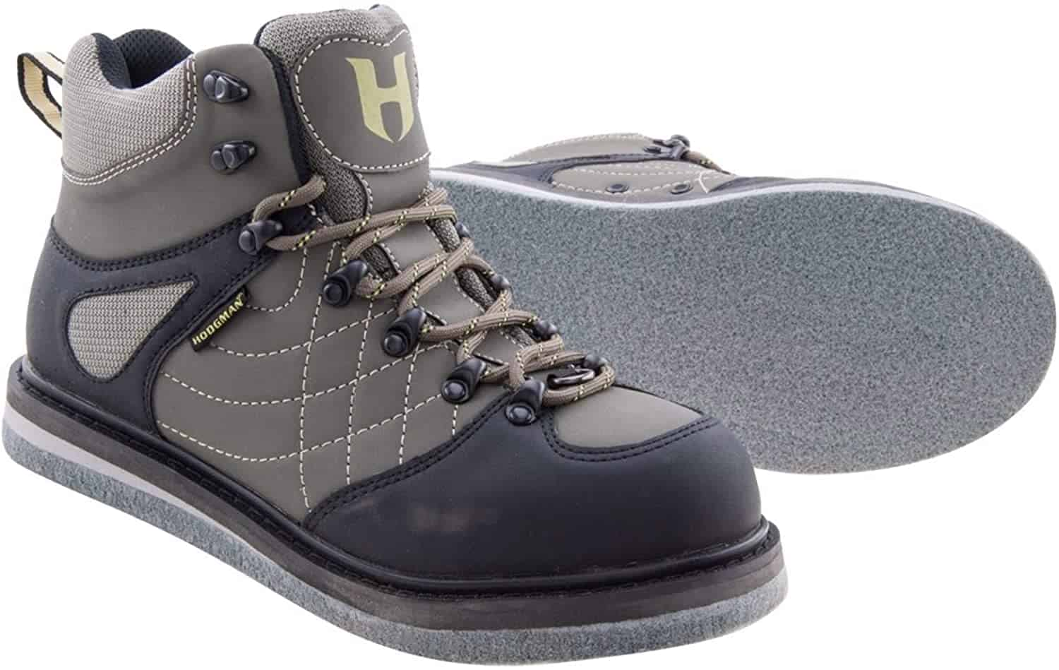 H3 Felt Wading Boots by Hodgman