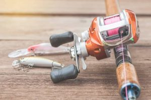 How to Cast a Baitcaster with a Light Lure