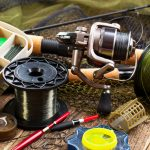 How to Tie Two Pieces of Fishing Line Together