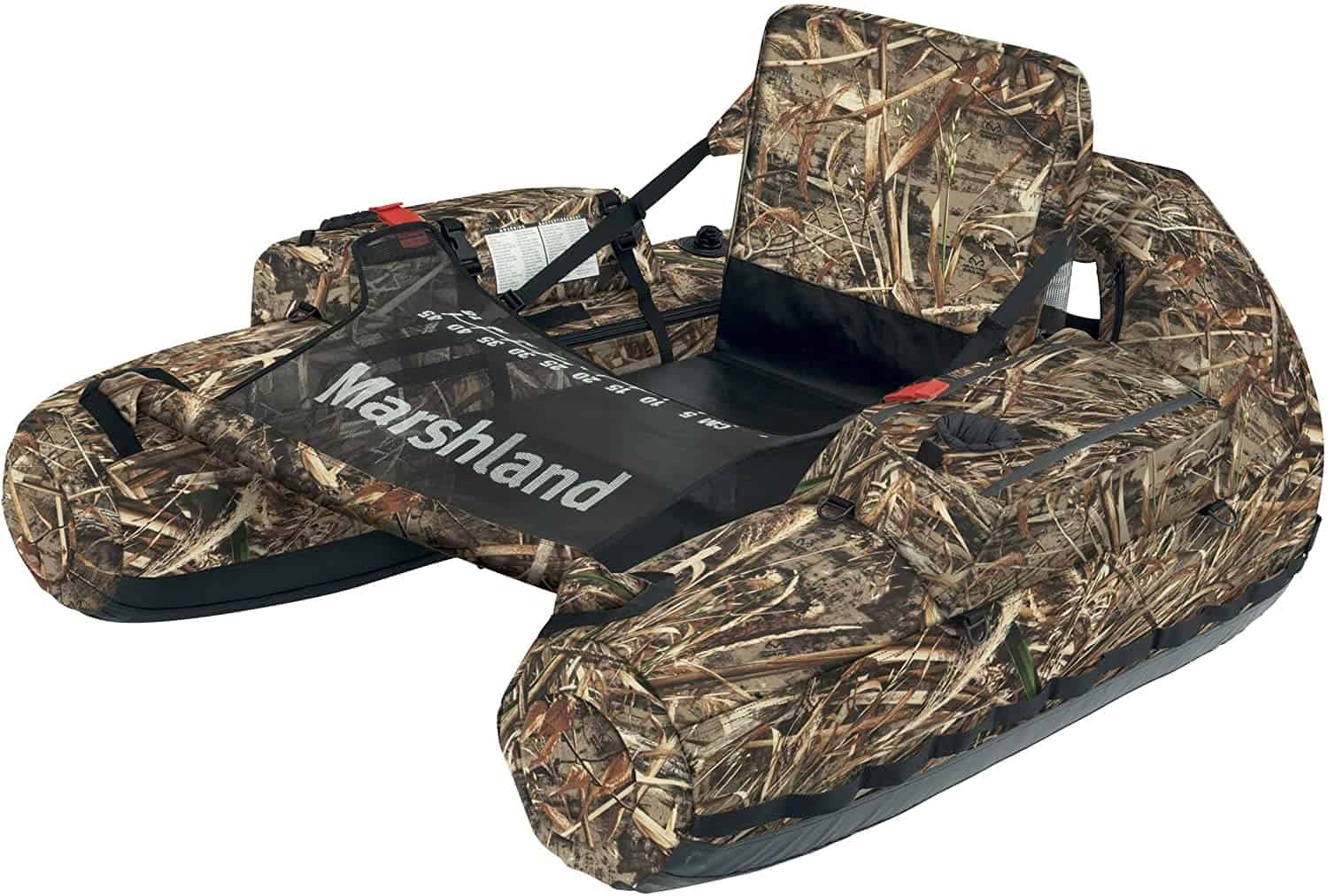 Marshland Float Tube by Classic Accessories