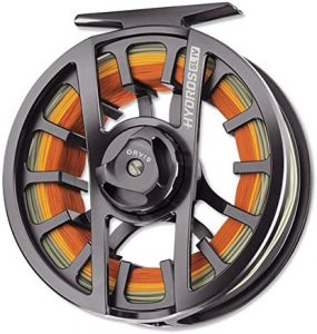 Orvis Hydros SL Fly Fishing Reel Saltwater
