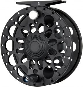 Piscifun Crest Fly Fishing Reel For Saltwater