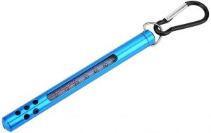 Stream fishing Thermometer by Asixx