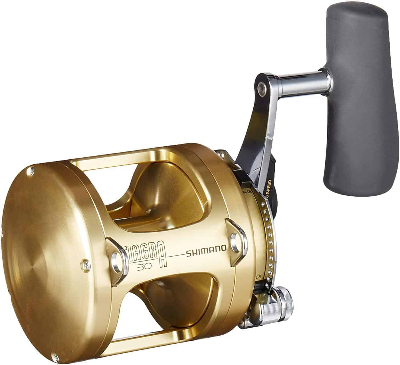 Tiagra Electric Fishing Reel by Shimano
