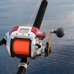 best electric fishing reel