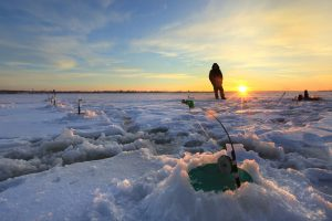 the Best ice fishing flasher for the money