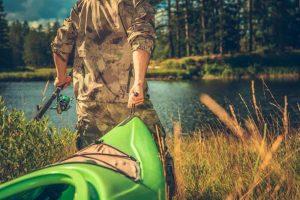 upgrade for fishing kayaks