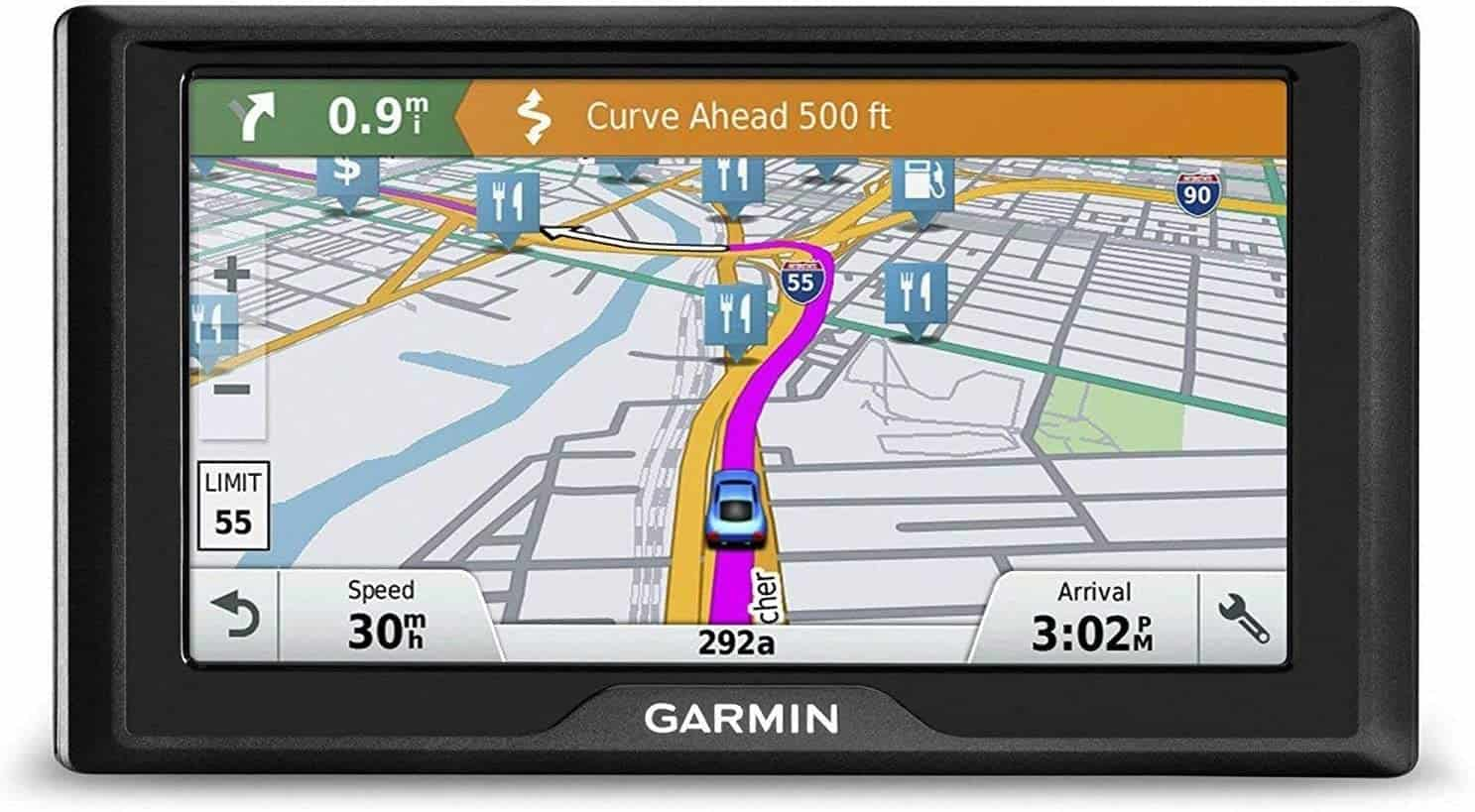 Drive 6LM EX with Maps by Garmin