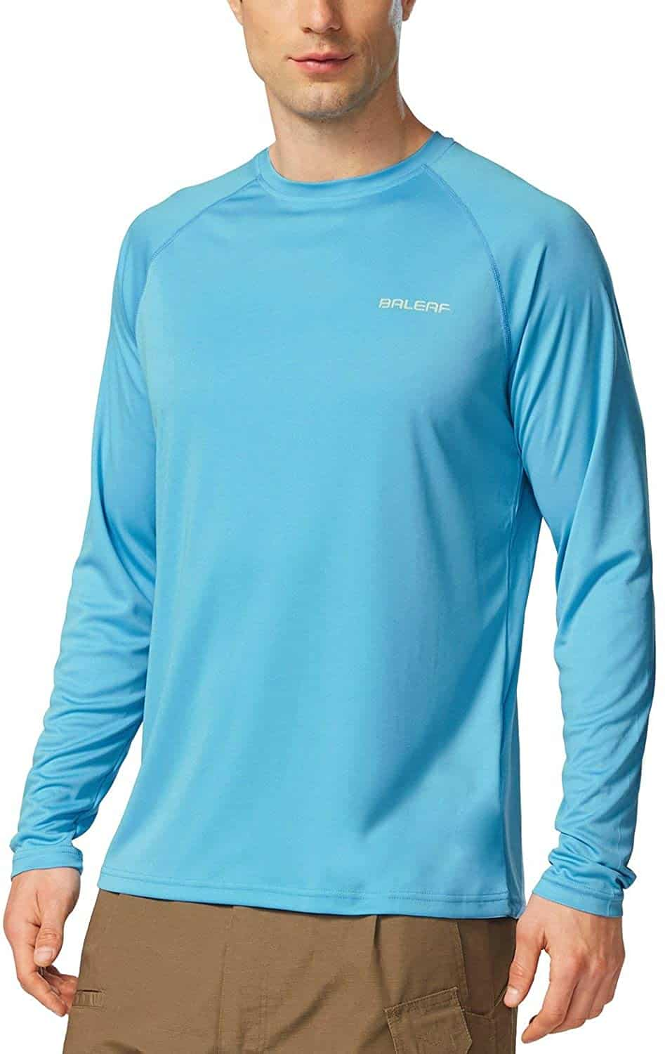 Outdoor Long Sleeve Shirt by Baleaf