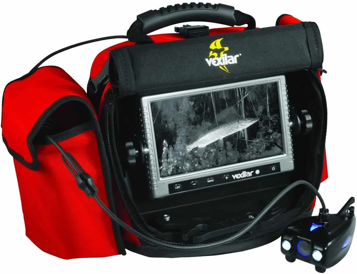 Underwater Fishing Camera by Vexilar