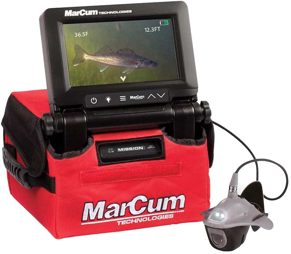 Underwater SD Camera by MarCum