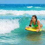 Best bodyboard for kids and adults